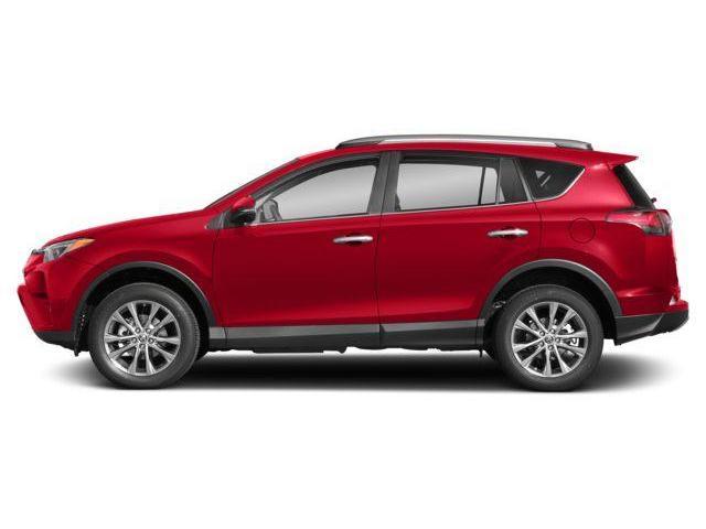 2018 Toyota RAV4 Limited (Stk: 18374) in Peterborough - Image 2 of 9