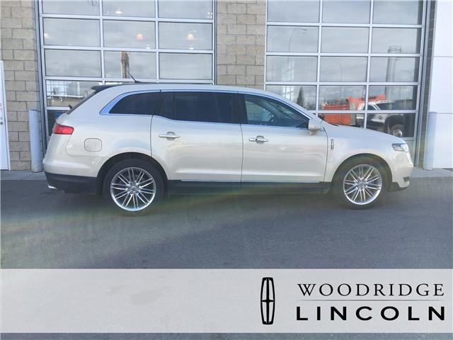 2014 Lincoln MKT EcoBoost (Stk: 16952) in Calgary - Image 2 of 24
