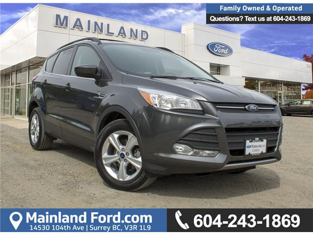 2016 Ford Escape SE (Stk: P4427) in Surrey - Image 1 of 27