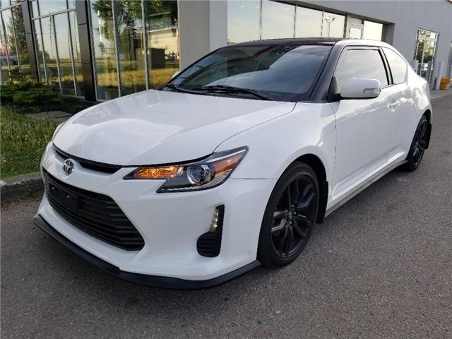 2014 Scion tC Base (Stk: A01259) in Guelph - Image 2 of 23