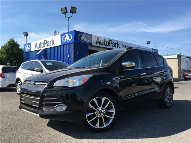 2014 Ford Escape SE (Stk: 14-87409) in Georgetown - Image 1 of 28