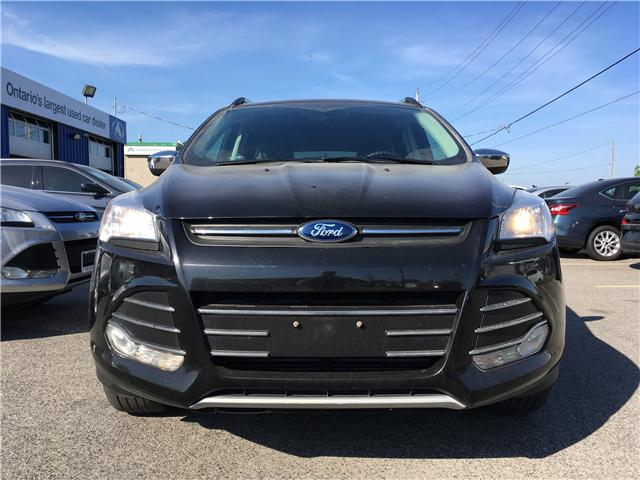 2014 Ford Escape SE (Stk: 14-87409) in Georgetown - Image 2 of 28