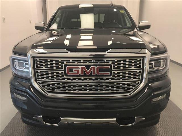 2017 GMC Sierra 1500 Denali (Stk: 176212) in Lethbridge - Image 2 of 19
