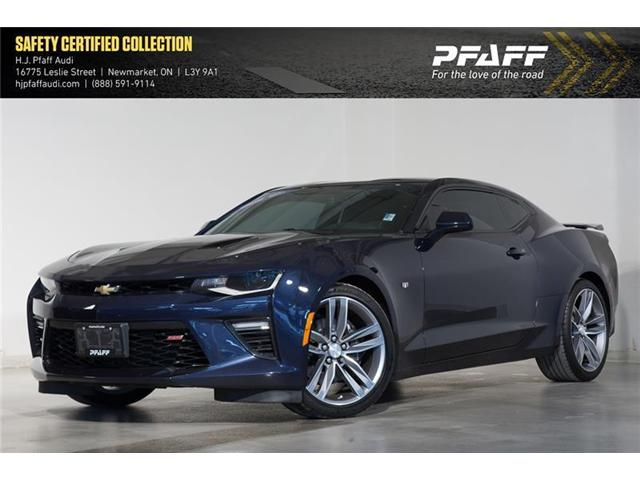 2016 Chevrolet Camaro 2SS (Stk: 52722A) in Newmarket - Image 1 of 17