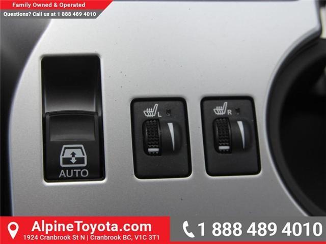 2018 Toyota 4Runner SR5 (Stk: 5568799) in Cranbrook - Image 14 of 19