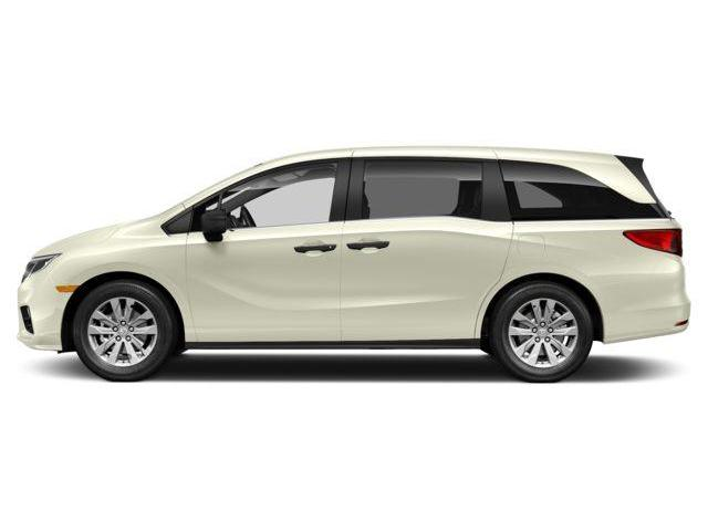 2019 Honda Odyssey EX-L (Stk: 9500028) in Brampton - Image 2 of 2