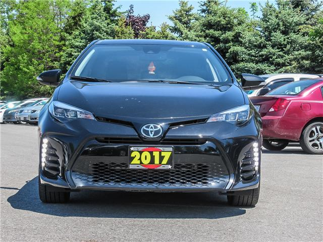 2017 Toyota Corolla  (Stk: 78873) in Whitby - Image 2 of 24