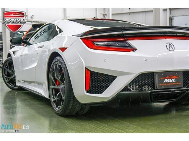 2017 Acura NSX $1,914/month +tax (Stk: ) in Oakville - Image 2 of 49