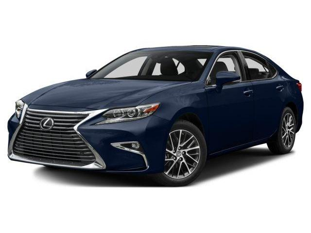 2018 Lexus ES 350 Base (Stk: L800510) in Edmonton - Image 1 of 9