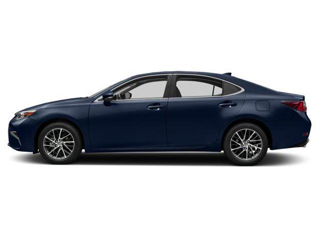 2018 Lexus ES 350 Base (Stk: L800510) in Edmonton - Image 2 of 9