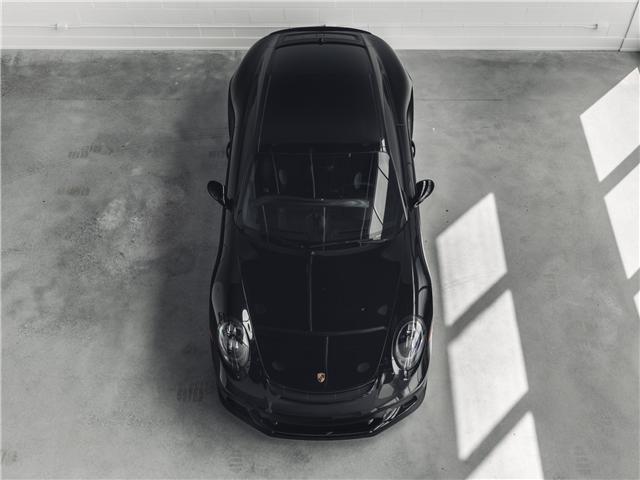 2018 Porsche 911 GT3 (Stk: ) in Woodbridge - Image 1 of 38