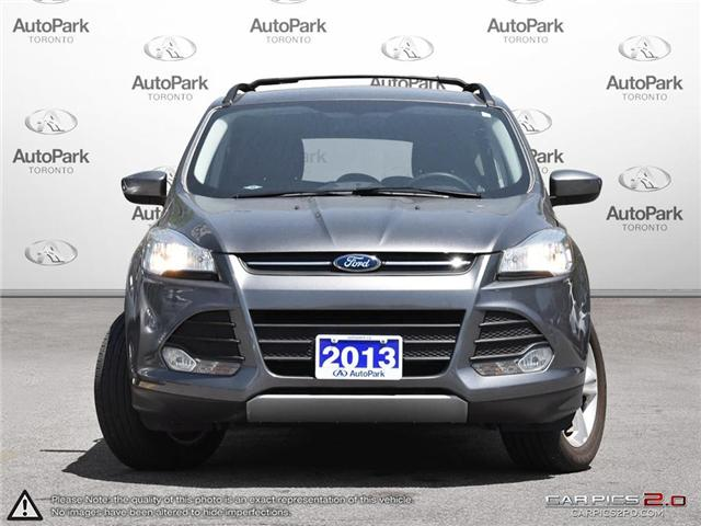 2013 Ford Escape SE (Stk: 13-82135SR) in Toronto - Image 2 of 27