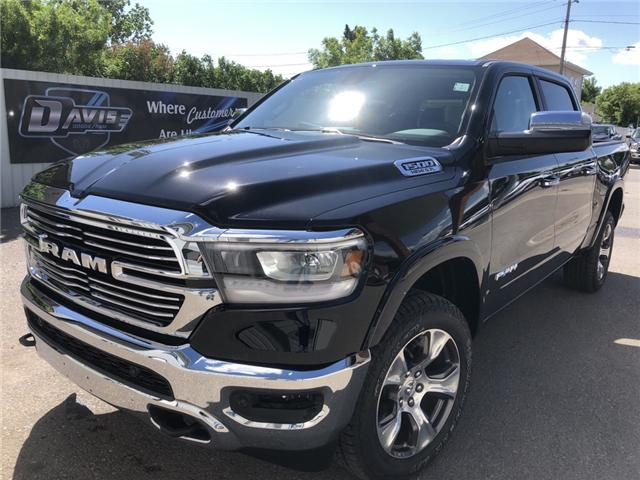 2019 RAM 1500 25H Laramie (Stk: 13072) in Fort Macleod - Image 1 of 21