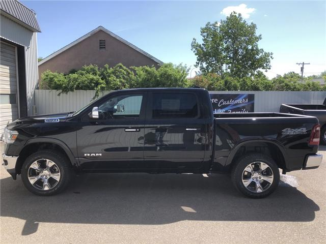 2019 RAM 1500 Laramie (Stk: 13072) in Fort Macleod - Image 2 of 21