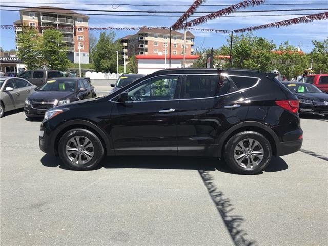 2013 Hyundai Santa Fe Sport 2.4 Luxury (Stk: U63062) in Lower Sackville - Image 2 of 15