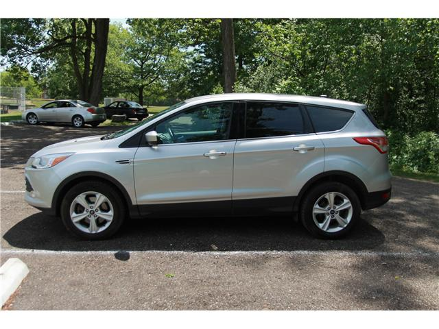 2015 Ford Escape SE (Stk: 1805177) in Waterloo - Image 2 of 28