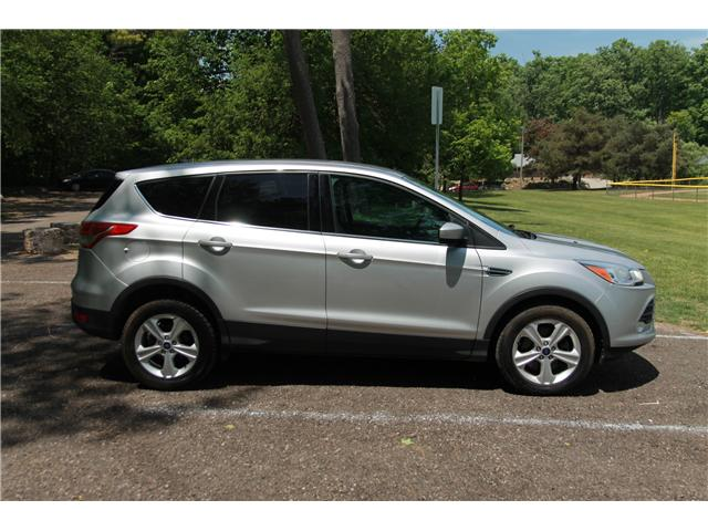 2015 Ford Escape SE (Stk: 1805177) in Waterloo - Image 6 of 28