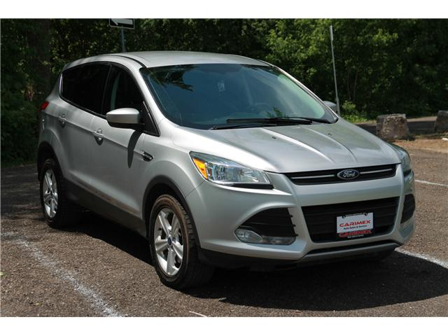 2015 Ford Escape SE (Stk: 1805177) in Waterloo - Image 7 of 28