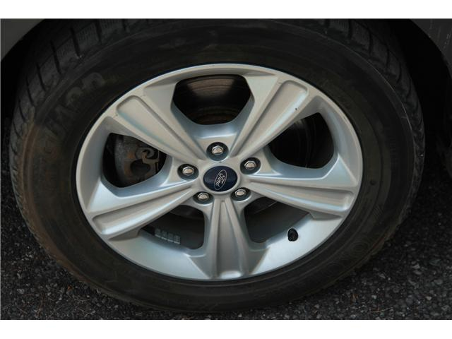 2015 Ford Escape SE (Stk: 1805177) in Waterloo - Image 27 of 28