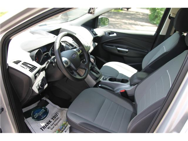 2015 Ford Escape SE (Stk: 1805177) in Waterloo - Image 11 of 28