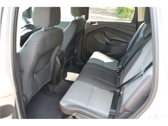 2015 Ford Escape SE (Stk: 1805177) in Waterloo - Image 21 of 28