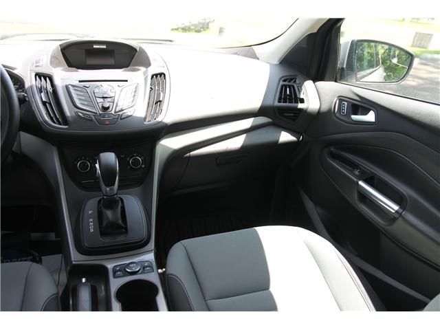 2015 Ford Escape SE (Stk: 1805177) in Waterloo - Image 16 of 28