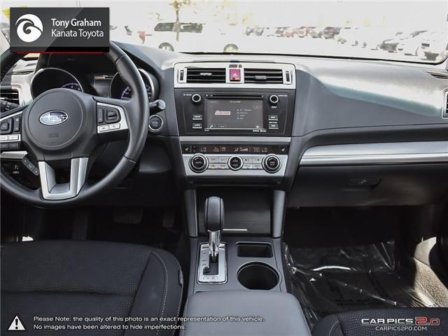 2016 Subaru Legacy 2.5i Touring Package (Stk: 88479A) in Ottawa - Image 10 of 25