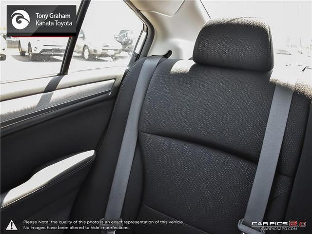 2016 Subaru Legacy 2.5i Touring Package (Stk: 88479A) in Ottawa - Image 12 of 25