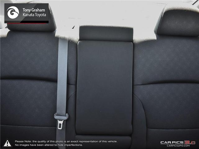 2016 Subaru Legacy 2.5i Touring Package (Stk: 88479A) in Ottawa - Image 13 of 25