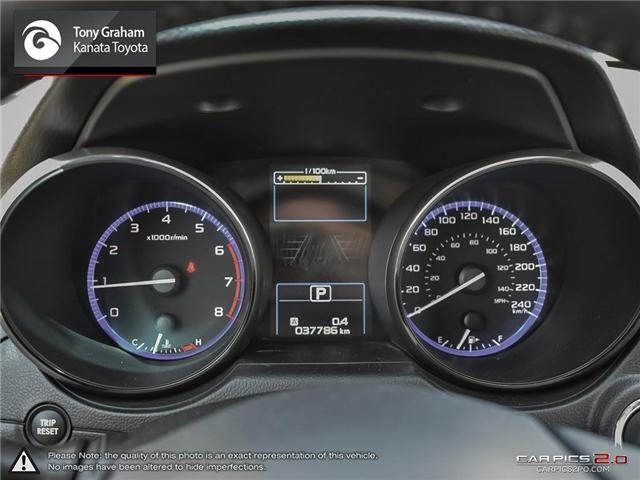 2016 Subaru Legacy 2.5i Touring Package (Stk: 88479A) in Ottawa - Image 15 of 25