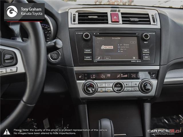 2016 Subaru Legacy 2.5i Touring Package (Stk: 88479A) in Ottawa - Image 24 of 25