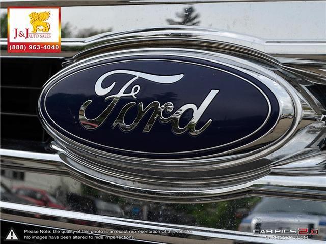 2014 Ford F-150 XLT (Stk: JB18043) in Brandon - Image 9 of 27