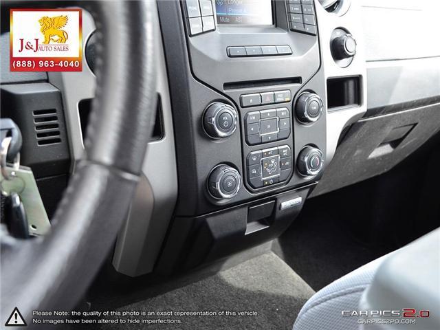 2014 Ford F-150 XLT (Stk: JB18043) in Brandon - Image 20 of 27