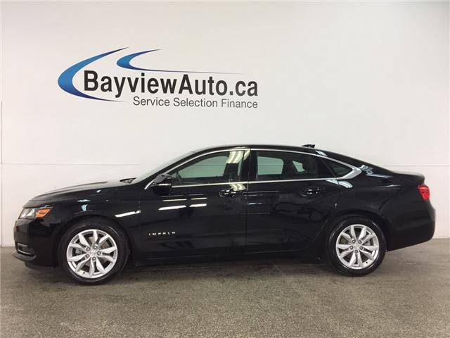 2018 Chevrolet Impala 1LT (Stk: 32605EW) in Belleville - Image 1 of 28
