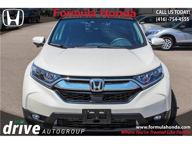 2018 Honda CR-V EX (Stk: 18-0347D) in Scarborough - Image 2 of 29