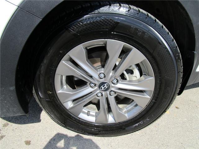 2014 Hyundai Santa Fe Sport 2.0T Premium (Stk: 1891401) in Moose Jaw - Image 2 of 21