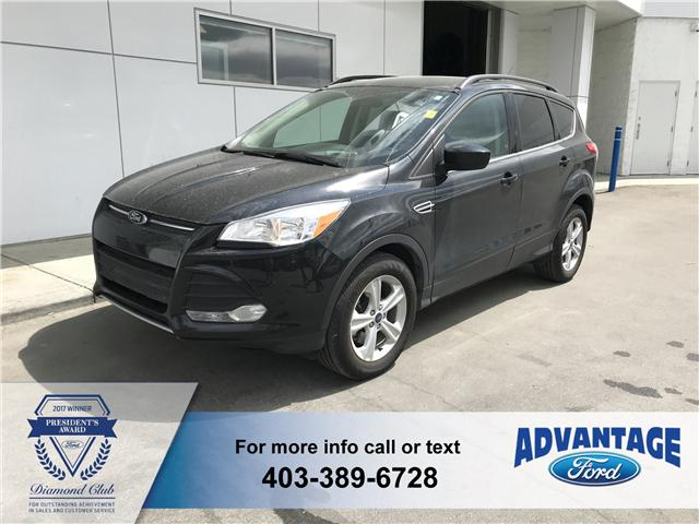 2014 Ford Escape SE (Stk: 5224) in Calgary - Image 1 of 10