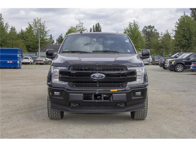 2018 Ford F-150 Lariat (Stk: 8F16886) in Surrey - Image 2 of 24