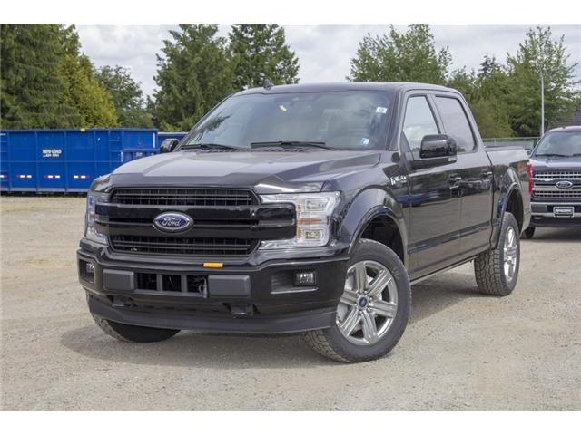 2018 Ford F-150 Lariat (Stk: 8F16886) in Surrey - Image 3 of 24