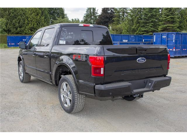 2018 Ford F-150 Lariat (Stk: 8F16886) in Surrey - Image 5 of 24