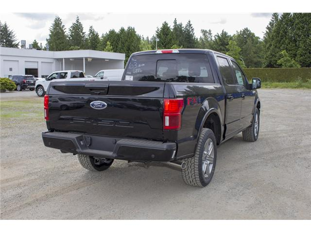 2018 Ford F-150 Lariat (Stk: 8F16886) in Surrey - Image 7 of 24