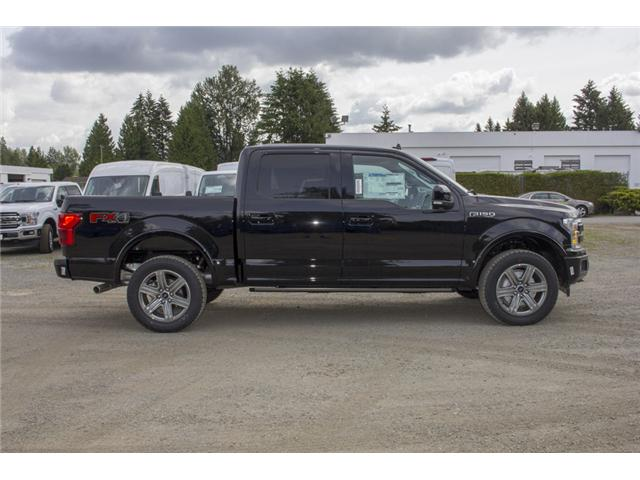 2018 Ford F-150 Lariat (Stk: 8F16886) in Surrey - Image 8 of 24