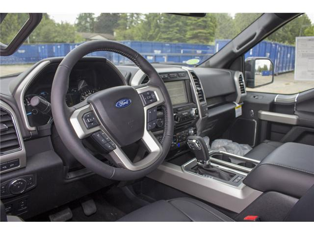 2018 Ford F-150 Lariat (Stk: 8F16886) in Surrey - Image 12 of 24