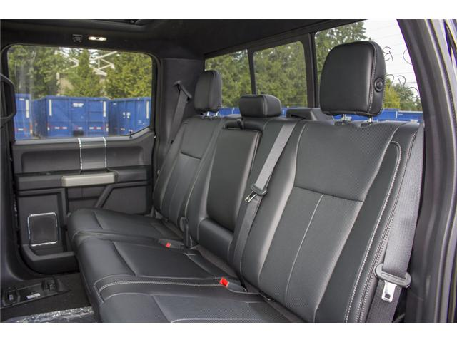 2018 Ford F-150 Lariat (Stk: 8F16886) in Surrey - Image 13 of 24