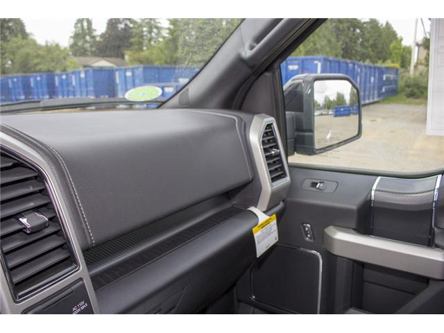 2018 Ford F-150 Lariat (Stk: 8F16886) in Surrey - Image 22 of 24