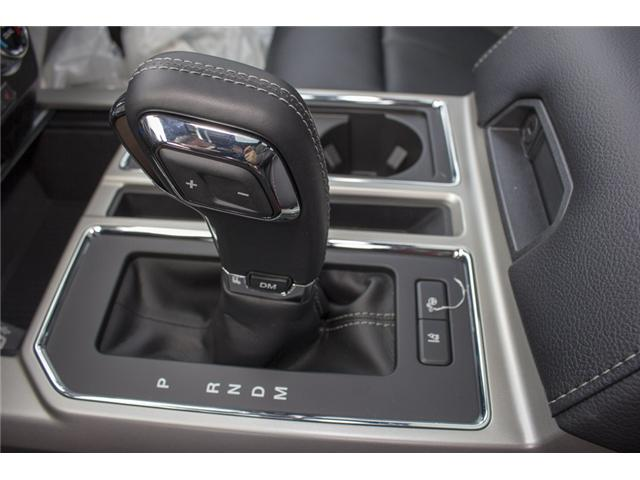 2018 Ford F-150 Lariat (Stk: 8F16886) in Surrey - Image 24 of 24