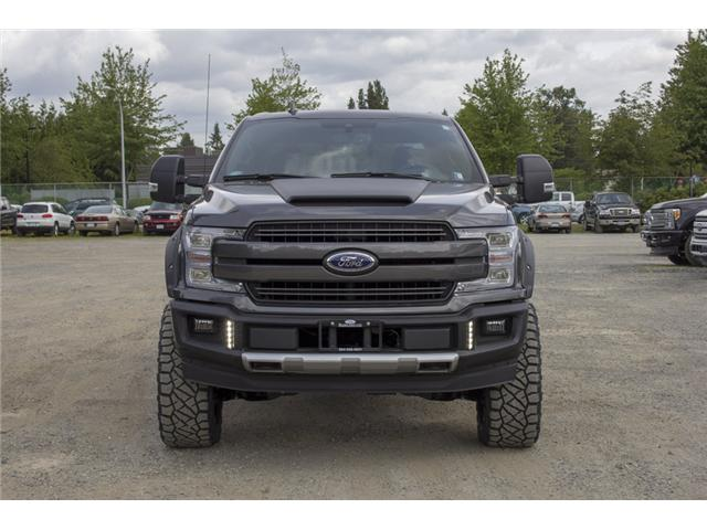 2018 Ford F-150 Lariat (Stk: 8F14789) in Vancouver - Image 2 of 28