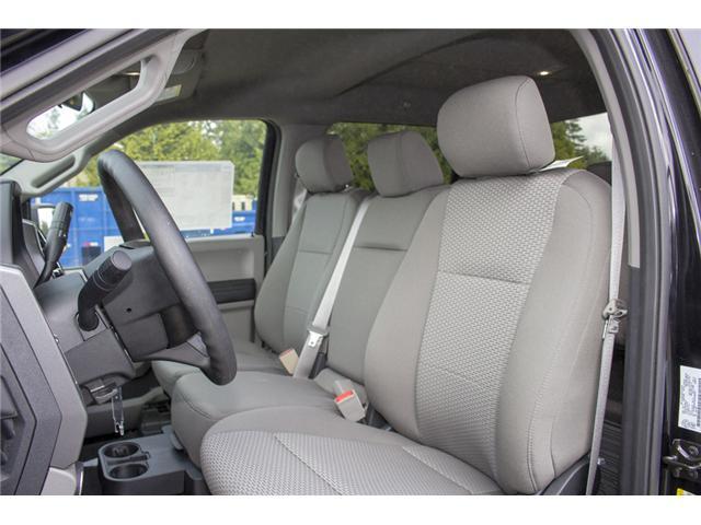 2018 Ford F-150 XLT (Stk: 8F16029) in Surrey - Image 14 of 30