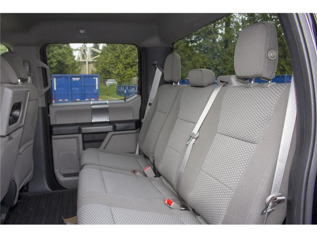 2018 Ford F-150 XLT (Stk: 8F16029) in Surrey - Image 17 of 30