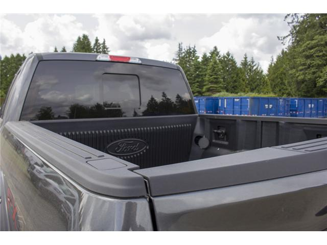2018 Ford F-150 Lariat (Stk: 8F14789) in Vancouver - Image 13 of 28
